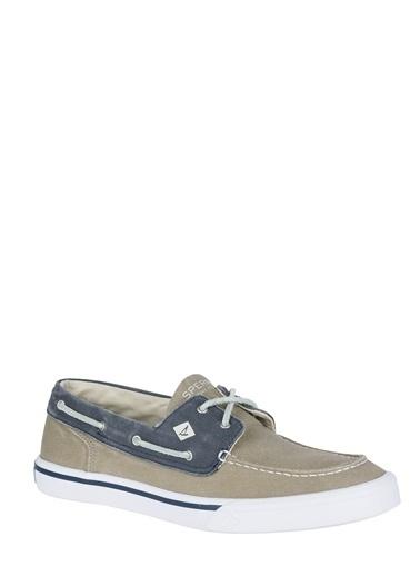 Sperry Sneakers Ayakkabı Haki